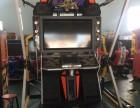 大型二手游戏机收售儿童赛车 逃离恐龙岛