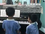 南山少儿一对一学钢琴