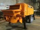 中联 110KW 电动拖泵 高铁专用