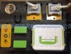 电与磁实验箱 中小学生科学探究实验箱 探索机器人