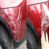 汽车漆面保护膜隐形车衣TPU修复膜