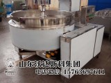 全自动夹层锅生产加工 设备