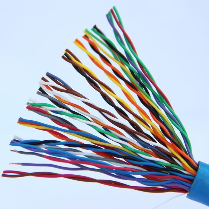 mhyvrp矿用通信电缆型号