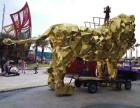 凉山金狮出租租赁机械大象出租租赁公司