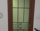 西安玻璃门维修窗户维修安装更换玻璃