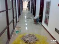 南汇新场保洁公司 专业学校,厂房,别墅等保洁 玻璃地面清洗