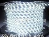 优质LED贴片软灯条3528 正白光