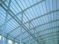 肇庆铁皮棚拆除工程-厂房钢结构拆除-锌瓦拆除处理