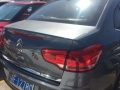 雪铁龙 世嘉三厢 2012款 1.6 手自一体 品享型