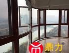 合肥封阳台公司 合肥封阳台电话 口碑品牌 鼎力门窗
