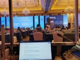 南京本地翻譯公司 同聲傳譯 同傳設備 口譯服務