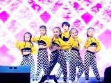 桂林兒童爵士舞培訓機構 源源舞蹈培訓