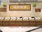 郑州装修眼镜店的公司哪家口碑好而且又专业 左岸装饰