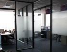 大东区龙之梦大厦256平米精装修办公家具齐全