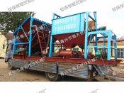 海天挖沙机械供应上等筛沙机-筛粉机生产厂家