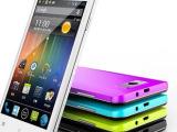 优思U558S 电信双模智能手机 5寸双卡双待双核安卓三网手机