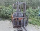 个人出售两台合力叉车一台3米一台4米