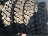大型矿山车金矿车轮胎11.00-20超耐磨型