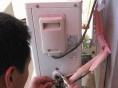 专业中央空调维修安装、新风系统、中央新风、壁挂新风