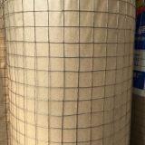 热镀锌电焊网厂 钢结构保温网 铁丝网现货