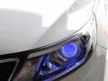福州猫头鹰改灯 起亚K2车灯升级氙气灯双光透镜