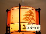 中式吊灯 高档木艺雕刻灯具 餐厅卧室客厅灯饰酒店茶楼工程灯