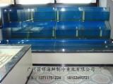 广州定做超市海鲜池,海鲜鱼池定做公司,广州设计海鲜鱼池公司