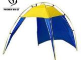 供应韩国沙滩帐 海边帐篷 休闲三角帐篷遮阳帐篷 钓鱼帐篷遮阳帐