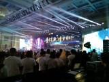 杭州专业音响租赁舞台搭建服务