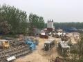 出租谯城张集产业园北侧土地