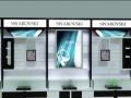 滨州烤漆货架。烤漆展柜。烤漆柜台、烤漆商场展示架