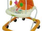 童车批发婴儿学步车宝宝助步车配玩具高低可调儿童学步车0615
