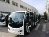 苏州四轮电动观光车 带空调景区游览车 看房接待车