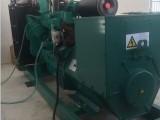 康明斯150千瓦优质发电机
