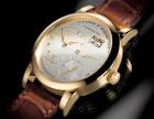 上海回收二手朗格抵押寄卖二手手表专业回收二手奢侈品回收