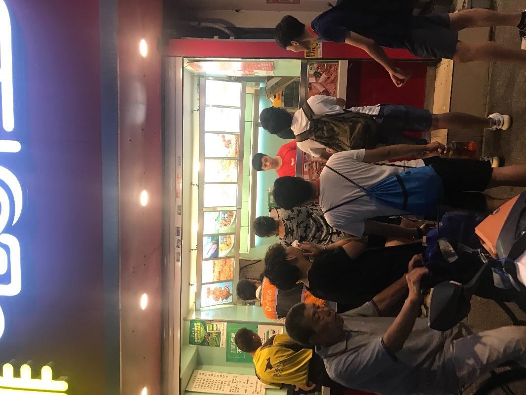网红南京一哥卷饼火热加盟