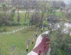 百亩大盘 配置2000平超大幼儿园共三层