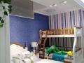 天津壁纸壁布壁画专业施工团队