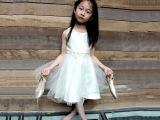 爆款热销女童连衣裙女童礼服裙儿童礼服公主裙花童礼服 批发