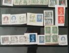 很多北美老邮票出售