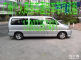 广州租车带司机9座MPV阁瑞斯带司机租