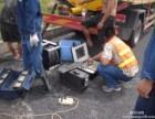 苏州新区镇湖疏通管道高压清洗排污管道下水道封堵机器人检测
