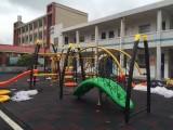 儿童攀爬组合玩具儿童游艺设施