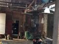 仓库厂房有三相电。一层400平,二和三各160平