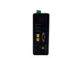 Ge PLC光纤网络通讯,电信号与光信号的转换