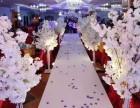 白樱花森林系列婚礼