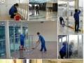 专业承接厂房、写字楼、学校、商场开荒保洁,日常保洁