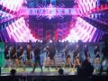 洛阳爵士舞韩舞学校 华翎曼妮专业成人流行舞蹈培训