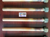 铜材化学抛光紫铜黄铜抛光液免费试样