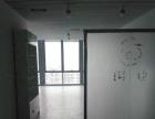 万达纯商务办公楼,77平米,精装修,即租即用
